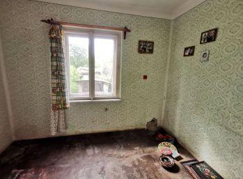 Predáme rodinný dom - Maďarsko - Tornyosnémeti -pôvodný stav