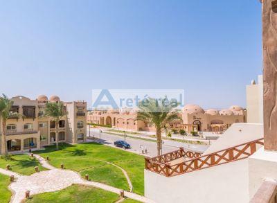 Areté real- EGYPT - Predaj nezariadeného apartmánu