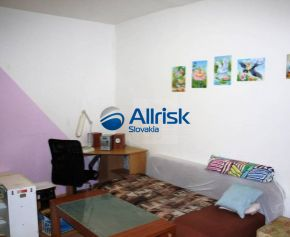 3 izbový byt na prenájom v Šali-Veči