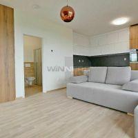 1 izbový byt, Liptovský Mikuláš, 34.70 m², Novostavba