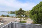 BYTOČ RK - 2-izb. byt s veľkou, rohovou loggiou s výhľadom na lagúnu v Taliansku na ostrove Grado - Cittá Giardino