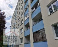 Zrekonštruovaná garsónka 22 m2, Prachatická , Zvolen,  Zlatý Potok