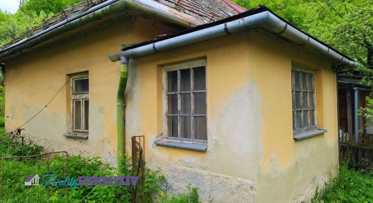 Predaj Vidiecky dom Utekáč