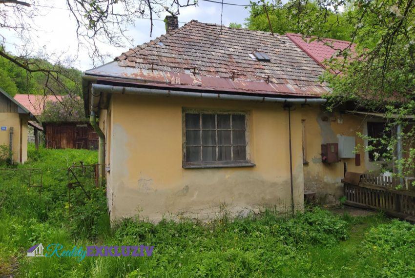 Predaj Vidiecky dom Utekáč-1