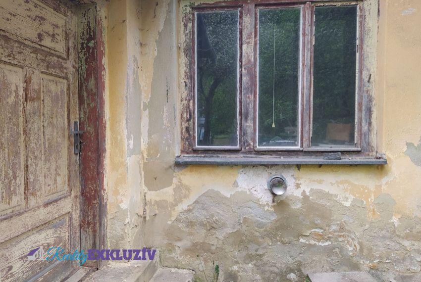 Predaj Vidiecky dom Utekáč-2