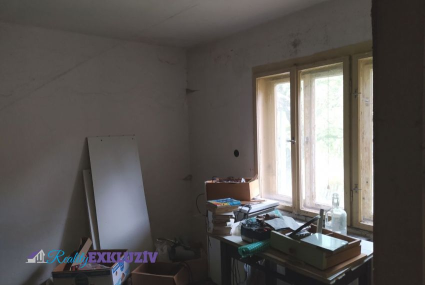 Predaj Vidiecky dom Utekáč-3