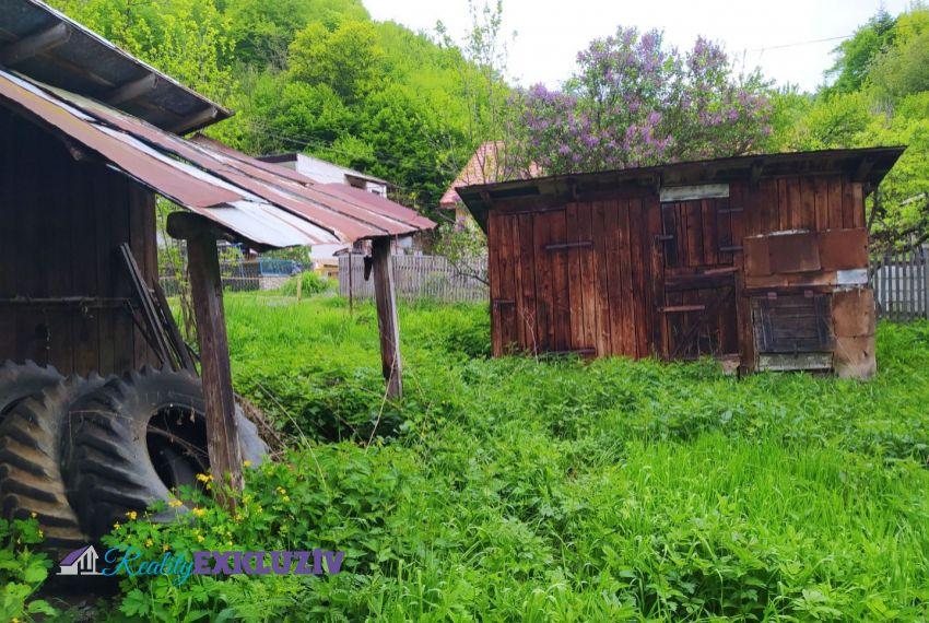 Predaj Vidiecky dom Utekáč-7