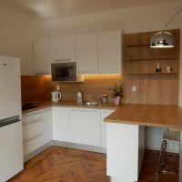 2 izbový byt, Bratislava-Nové Mesto, 45 m², Kompletná rekonštrukcia