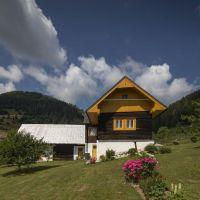 Rodinný dom, Zázrivá, 2674 m², Pôvodný stav