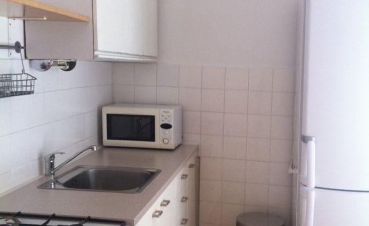 Prenájom, 3 izbový byt s loggiou a balkónom, Ružinov, Exnárova