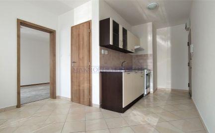 1 izbový byt Lučenec, rekonštrukcia, vlastné kúrenie ID 2113