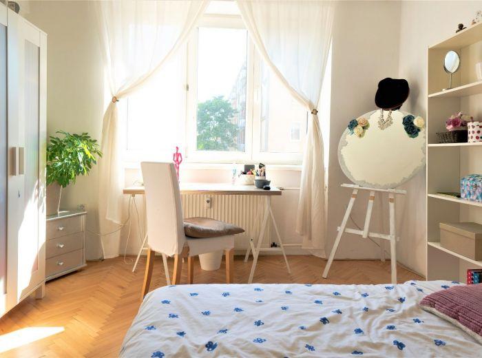 KRASKOVA, 2-i byt, 59 m2 - TOP LOKALITA, zeleň, električka, CENTRUM MESTA na pešo