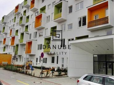 Predaj 1-izbový byt projekt DORNYK Vietnamská ulica, Trnávka, BA II - Ružinov.