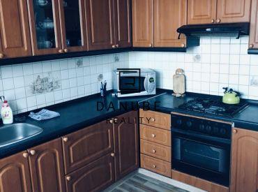 Predaj 3-izbový byt v Bratislave-Petržalke na Iľjušinovej ulici.