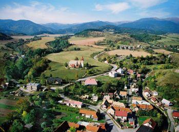 EXKLUZIVNE !!!  Predaj slnečného pozemku v Podbrezovej, časť Lopej.