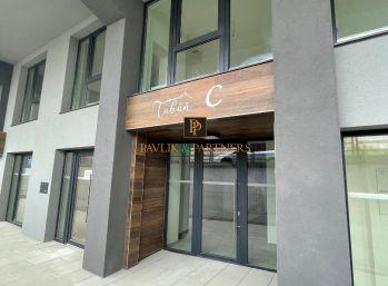 Prenájom lukratívny obchodný priestor, 39m2,novostavba Tabáň