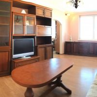 4 izbový byt, Trnava, 90 m², Kompletná rekonštrukcia