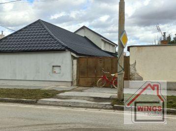 !!! Výrazne znížená cena !!! Rodinný dom Sereď, Čepeňská ul.