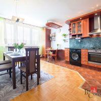 3 izbový byt, Bratislava-Petržalka, 81 m², Kompletná rekonštrukcia