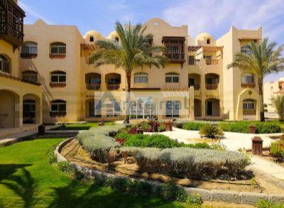 Areté real- Egypt- Predaj 4izb.apartmánu s nádherným výhľadom