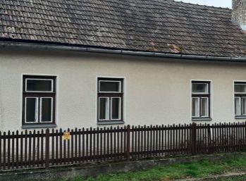 Predáme rodinný dom - Maďarsko - Erdohorváti