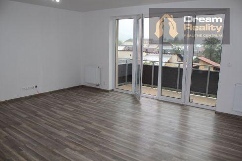 Prenájom 3-izbového bytu v novostavbe