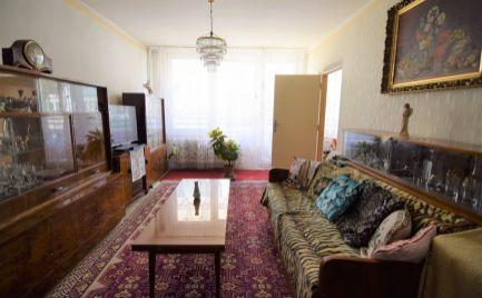 REZERVOVANÉ - Veľký 3 izbový byt Martin - Centrum