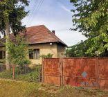 Rodinný dom Malé Ripňany - na rekonštrukciu