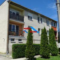 2 izbový byt, Trnávka, 39 m², Čiastočná rekonštrukcia