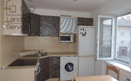 Na prenájom: kompletne zrekonštruovaný 1 izbový byt Malacky, 1. mája!!!