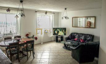 OSTIUM | Na predaj slnečný velkometrážny 4-izbový byt | Bratislava - Kramáre