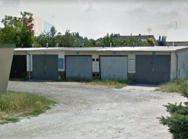 Kúpim garáž v Piešťanoch. Ponúknite!
