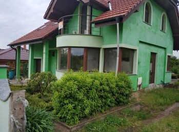 Rodinný dom Zlaté Moravce  - Machulince