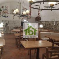 Reštauračné, Bratislava-Staré Mesto, 270 m², Kompletná rekonštrukcia