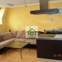 3 izbový byt, Bratislava-Staré Mesto, 74 m², Kompletná rekonštrukcia