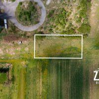 Pre rodinné domy, Borčice, 1500 m²