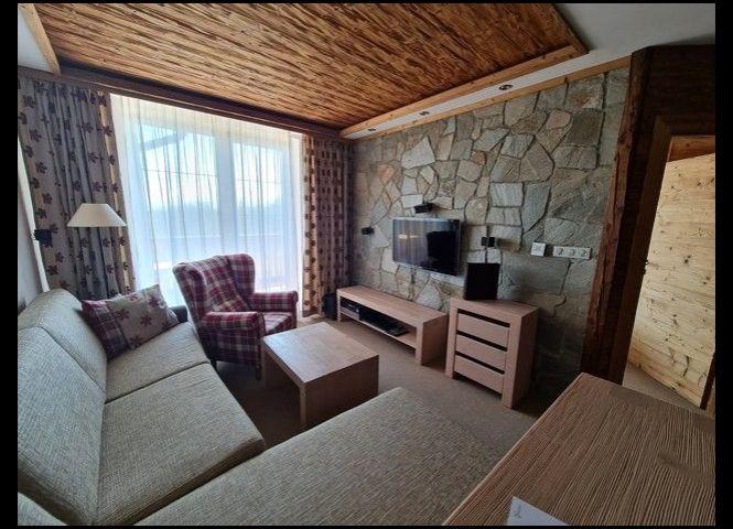 Apartmán - Vysoké Tatry - Fotografia 1