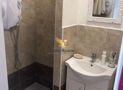 REZERVOVANE!!! Predaj  1 izbový prerobený byt - Investičná príležitosť.