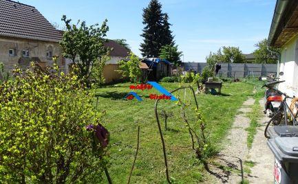 Ponuka na predaj starší rodinný dom, Trnávka