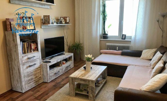Krásny 2 izbový byt na prenájom Nitra