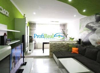 Na predaj 3-izbový byt aj pre náročného klienta-75m2
