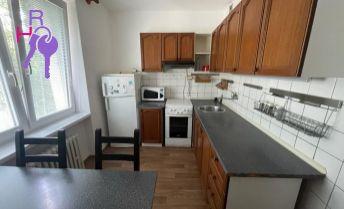 Na prenájom 2 izbový byt v skvelej lokalite Bratislava -Nové Mesto
