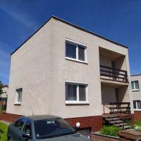 Rodinný dom, Bratislava-Devínska Nová Ves, 260 m², Pôvodný stav