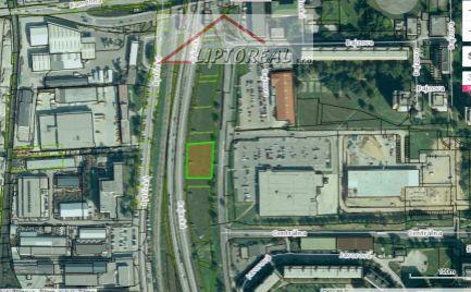 3 Investičné pozemky v Žiline