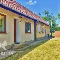 Rodinný dom, Andovce, 160 m², Pôvodný stav