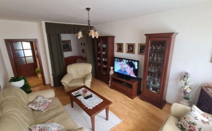 Na predaj pekný 2,5-izbový byt časť-Fončorda,