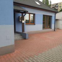 Polyfunkčný objekt, Šaľa, 801 m², Kompletná rekonštrukcia