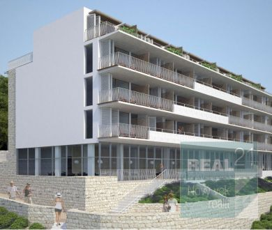 Ponúkame na predaj hotel v Novigrade.