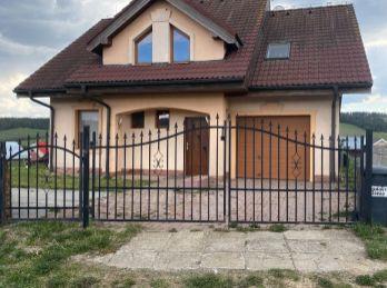 Exkluzívne Rodinný dom v obci Šuňava