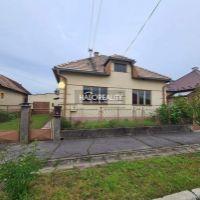 Rodinný dom, Abovce, 373 m², Čiastočná rekonštrukcia